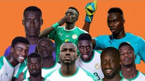 Le Senegal Peut Avoir Trois Equipes De Qualite Selon Le Selectionneur Du Togo Psqanv4Jzcs Image
