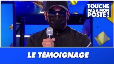 Le Temoignage De Tommi Qui Accuse Des Policiers De Lavoir Viole Et Violente Lors Dune Garde A Vue Ntf2Sscnz A Image