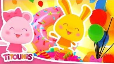 Les Bonbons Comptines Et Chansons Bebe Enfant Titounis Md5Nivwlok4 Image