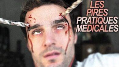 Les Pires Pratiques Medicales Cdh1Xffelwq Image