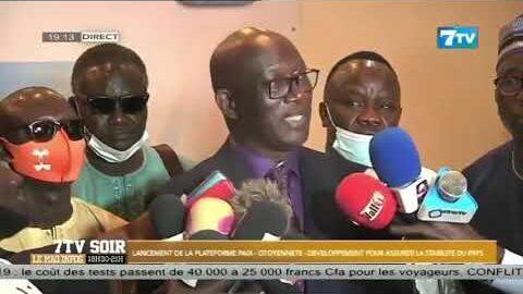 Les Verites Crues De Serigne Mbacke Ndiaye Fi Rewmi Tolou Gni Kham Gno Wara Di Wakh