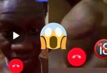 Les Video Scandale De Snprono Au Senegal Ngor Doudou Infidele Maitressemoeurslomotif Doudou 2Zkabw28Vmc Image