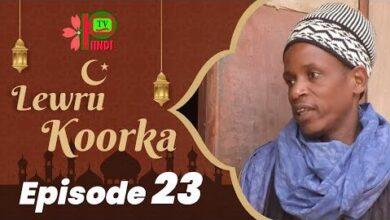 Lewru Koorka Episode 23 Hiutaf2Sqss Image