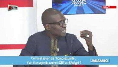 Lgbt Papis Diaw Genres Affaires Yoyou Douffi Ame Au Senegal Iy0Dgyl7 Xk Image