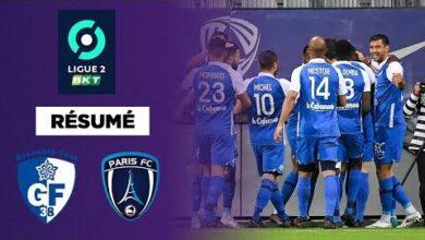 Ligue 2 Bkt Playoffs Le Reve Continue Pour Grenoble Uxkrputyh3O Image