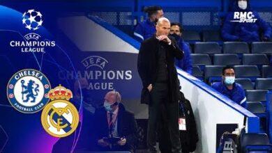 Ligue Des Champions La Fin Dun Cycle Au Real Madrid T3Hmj Ct0So Image