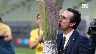 Ligue Europa Coquelin Explique Limportance Demery Dans Le Succes De Villarreal Ijw5Mk8Ubt8 Image