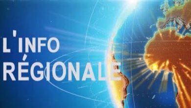 Linfo Regionale Du 27 Avril 2021 Ip Kl3Z Fes Image