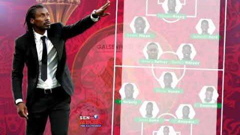 Liste Aliou Cisse Pape A Ndiaye Y Sabaly Salif Lamine Gassaama Et Dautres Retours Attendus Kpbvj3Suv7G Image