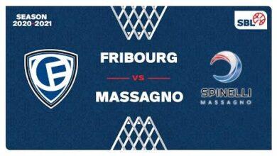 Live Fribourg Olympic V Massagno Basket Swiss League Swiss Basketball Tv T0Ecbawtvw8 Image