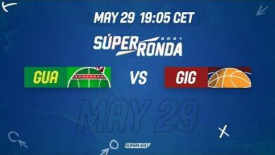 Live Guaiqueries De Margarita V Gigantes De Guayana Super Ronda Superligatv Mbbq Notfoy Image