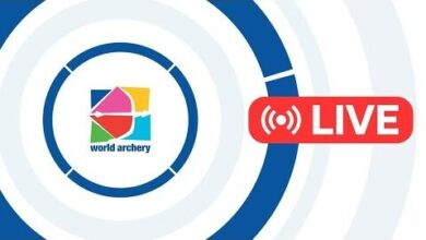 Live Recurve Team Finals Antalya 2021 European Archery Championships B3Eoreqyzwi Image