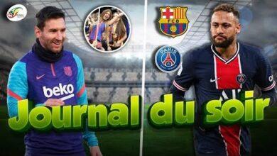 Loffre Surprenante Du Barca Pour Neymar La Demande Speciale De Messi A Ses Fans Jds Nm6Gnmb95Ai Image