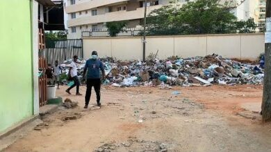 Luanda Tenta Evitar Crise De Saude Publica P3 Ks Th2Ns Image