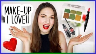 Makeup Favourites Beauty Products I Reach For The Most Ijer3R9Jtci Image