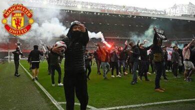Manchester United Cest Assez Le Coup De Gueule De Schmeichel Contre Les Proprietaires 6Uzpg9Gzutw Image