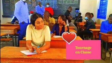 Mariama Episode 7 Les Tournage En Classe Prof Bi Eumbeul Eleve Mariama Force Dudu En Prison Waxtan 0Pxxikhzmam Image