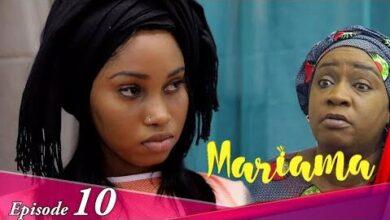 Mariama Saison 1 Episode 10 9V5S2Q0Ws0E Image