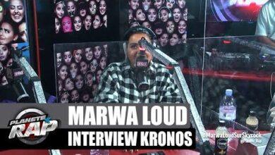 Marwa Loud Interview Kronos Londres Son Mariage Drake Planeterap 5P E2Lfj1Y4 Image