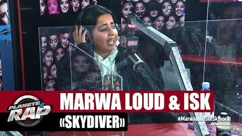 Marwa Loud Skydiver Ft Isk Planeterap