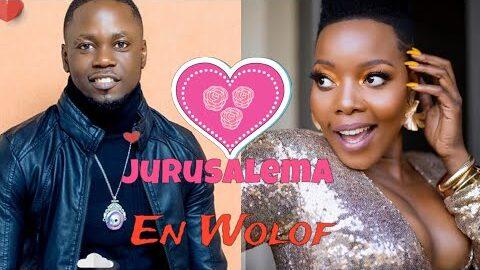 Master Kg Jerusalema Feat Nomcebo Official Music Video En Wolof