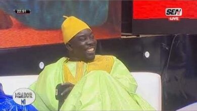 Mbabor Mi Invite Alassane Mbaye Le Griot Des Vip 18 Mai 2021 Partie 1 Wke592Kaoqg Image