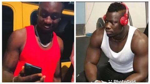 Mbaye Diagne Appelle Boy Niang Et Lui Parle De Son Combat Contre Balla Gaye 2 Iwo2Sobjnzc Image