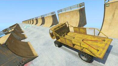Mega Rampe Incroyable Fca8Okexvhm Image