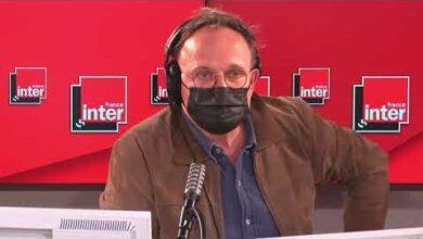 Michel Wieviorka Ceux Qui Denoncent Lislamo Gauchisme Linstallent Dans Une Sorte De Nebuleuse 3Orr0Vk1Pjc Image