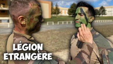 Mission Commando A La Legion Etrangere Hwr2S0Xxv5Y Image