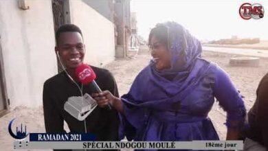 Ndogou Du 18 Eme Jourchez Thierno Moule 3Vlywkpnpvu Image