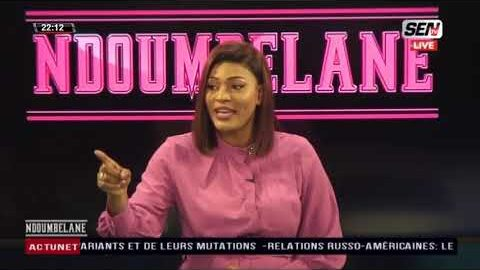 Ndoumbelane Avec Nene Aicha Du Vendredi 21 Mai 2021 Partie 1 7J9Pl Wgrg0 Image