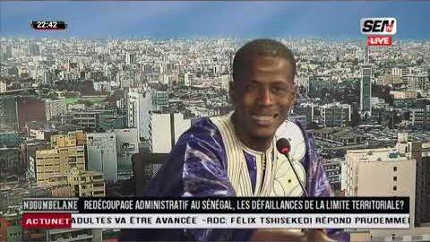 Ndoumbelane Avec Nene Aicha Du Vendredi 21 Mai 2021 Partie 2 Qirzvrigoec Image