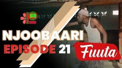Njoobaari Fuuta Episode 23 Thnq3Oq20X0 Image