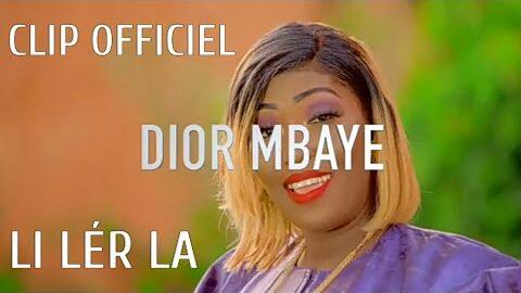 Nouveau Clip Dior Mbaye Li Ler La Apres Mala Fall Dior Mbaye Revie N Viviane Waxtan Pyef1Sa4Z0Y Image