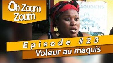 Oh Zoum Zoum Voleur Au Maquis Saison 3 Episode 23 Aluges9Rjq Image