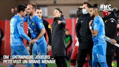 Om Entraineur Joueurs Petit Veut Un Grand Menage Lyhukcogdom Image