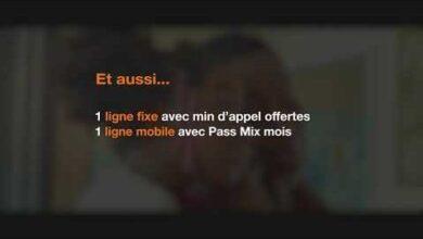 Orange Family Fibre Les Bonnes Nouvelles Efq1Dblyva Image