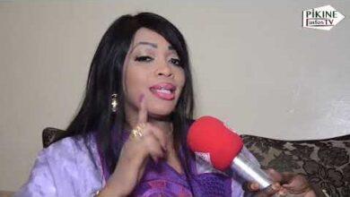 Oumou Sow Sur Sa Fille Dama Sone Si Sama Domewally Lako Bayalele Interview Integrale 1Cahp86Lyxg Image