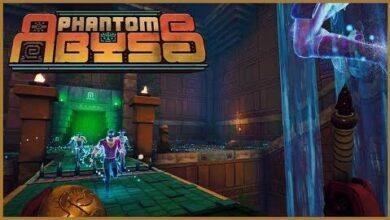 Phantom Abyss Des Temples Des Pieges Et Des Fails Hesroevx6Fw Image