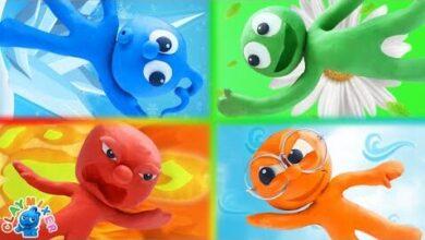 Pinky Ne Peut Pas Choisir Quel Genre De Nourriture Elle Va Manger Animated Cartoons Characters 279Alblb Fm Image