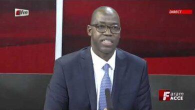 Politiquement Ousmane Sonko Est Disqualifie Nax Mo Togn Bopam Hggcp 8Pil8 Image