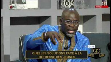 Pour Yerim Seck Leducation Est Importante Afrique Do Am Ligueye Beu Pare Do Amm Yakaar Dskrgap5P9A Image