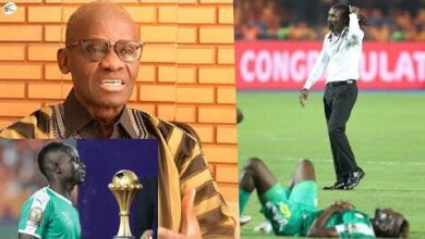 Pourquoi Le Senegal Na Jamais Remporte De Can Les Revelations Dabdoulaye Diaw Mgi4Brn2Rma Image
