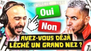 Prince Fait Le Test De Purete Yy823Q36Mdq Image