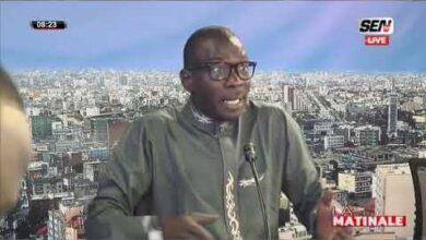 Probleme Des Travailleurs A La Senelec Mansour Diop Alerte Igbhwyhy9Ac Image