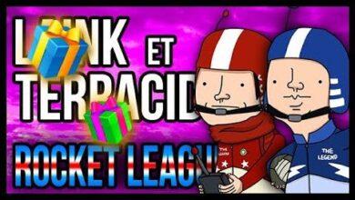 Que Des Grosses Dingueries Rocket League Td O9Ynpzj4 Image