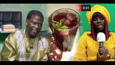 Ramadan Live Iran Ndao Sur Les Comportement Des Femmes Les Meilleures Recettes De Jus 8Njcj3Btrme Image