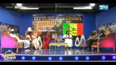 Ramadanshow Part 2 Mnf Pose Le Debat Sur Le Sempiternel Report Des Elections Locales Zx8Epb8Rx2Y Image