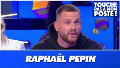 Raphael Pepin Accuse De Violences Physiques Sur Les Femmes Repond Dans Tpmp Mmi72Wkkxk4 Image